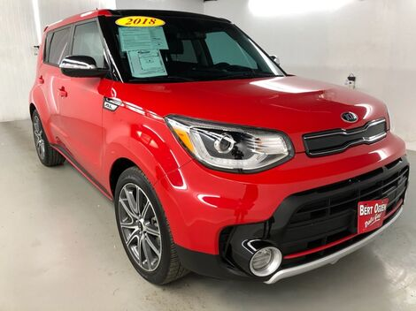 2018_Kia_Soul_Exclaim_ Harlingen TX