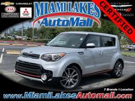 2018 Kia Soul Exclaim Miami Lakes FL