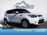 2018 Kia Soul Plus Chattanooga TN