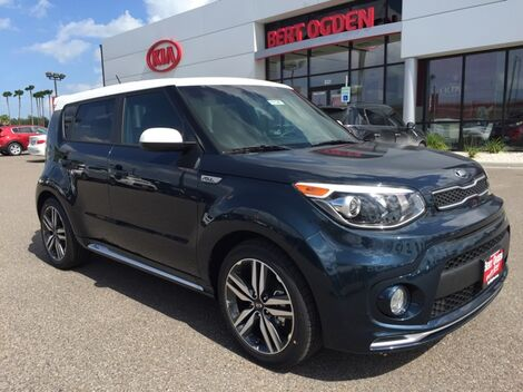 2018_Kia_Soul_Plus_ Harlingen TX