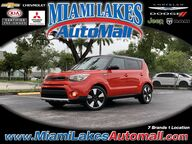 2018 Kia Soul Plus Miami Lakes FL