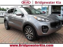 2018_Kia_Sportage_EX AWD, Navigation System, Rear-View Camera, Blind Spot Monitor, Harman Kardon Sound, Apple CarPlay & Android Auto Integration, UVO eServices, Ventilated Leather Seats, Panorama Sunroof, 18-Inch Alloy Wheels,_ Bridgewater NJ