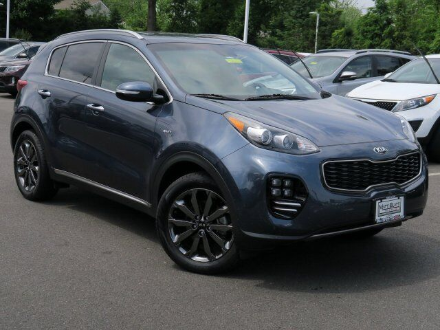 2018 Kia Sportage EX Egg Harbor Township NJ