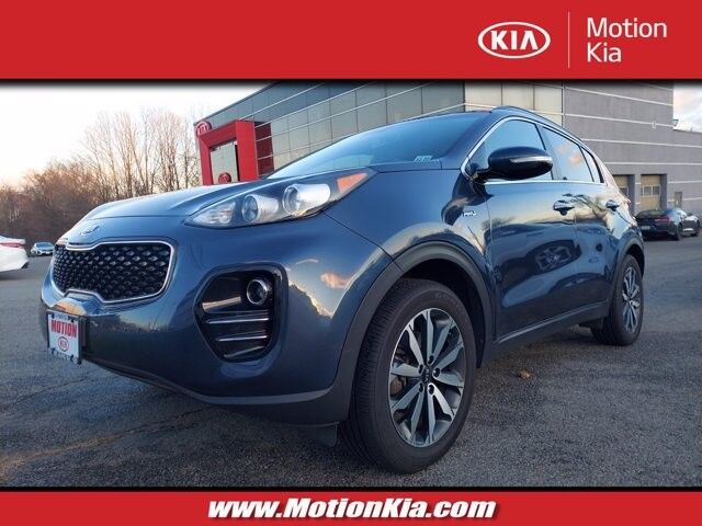 2018 Kia Sportage EX Hackettstown NJ