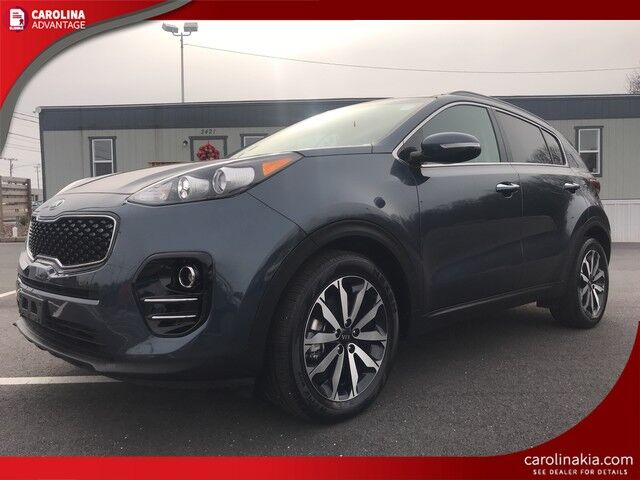 2018 Kia Sportage EX High Point NC