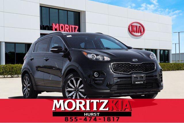 2018 Kia Sportage EX Hurst TX