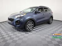 2018 Kia Sportage EX Premium - All Wheel Drive