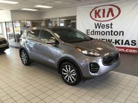 Kia Sportage EX Tech AWD 2.4L *NAV/HEATED & COOLED FRONT SEATS/BLUETOOTH/PUSH BUTTON START* 2018