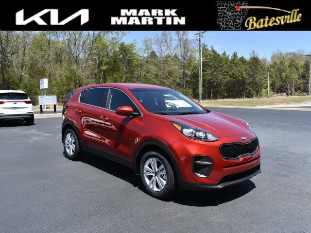 2018 Kia Sportage LX Batesville AR