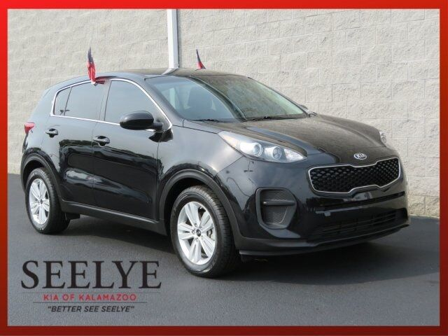 2018 Kia Sportage LX Battle Creek MI