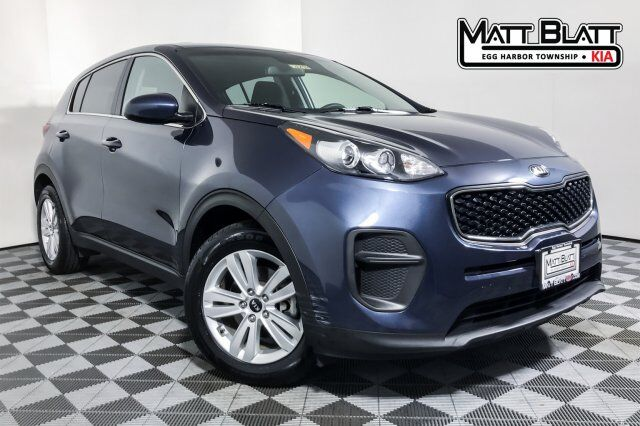 2018 Kia Sportage LX Egg Harbor Township NJ