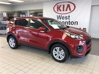 Kia Sportage LX FWD 2.4L *REARVIEW CAMERA/BLUETOOTH/HEATED CLOTH FRONT SEATS* 2018