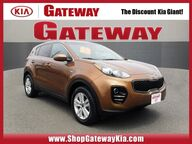 2018 Kia Sportage LX North Brunswick NJ