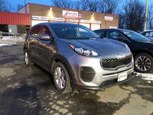 2018_Kia_Sportage_LX_ South Amboy NJ