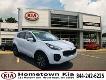 2018_Kia_Sportage_SX_ Mount Hope WV
