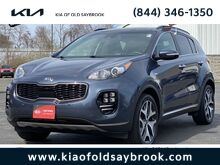 2018_Kia_Sportage_SX Turbo_ Old Saybrook CT