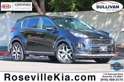 2018_Kia_Sportage_SX Turbo_ Roseville CA