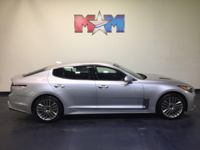 2018 Kia Stinger Base AWD Christiansburg VA
