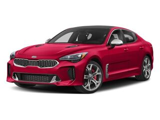 2018_Kia_Stinger_Base_ Battle Creek MI