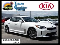 Kia Stinger Base RWD 2018