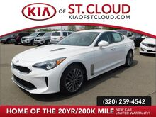2018_Kia_Stinger_Base_ St. Cloud MN