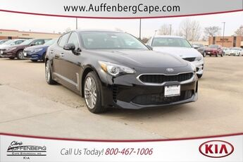 2018_Kia_Stinger_Base_ Cape Girardeau