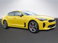 Kia Stinger GT Limited Edition 2018
