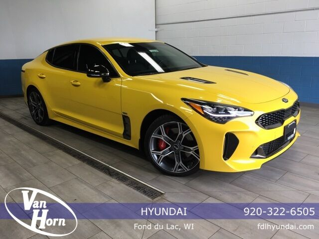 2018 Kia Stinger GT Milwaukee WI