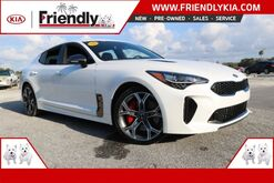 2018_Kia_Stinger_GT_ New Port Richey FL