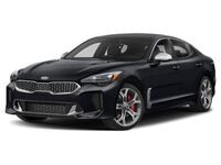 Kia Stinger GT1 AWD / Over $2000 in Options/ Advanced Driver Assistance System Pkg/ Rear Cam/ Blind Spot/ Heated Seats 2018