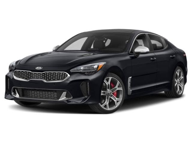2018 Kia Stinger GT1 AWD / Over $2000 in Options/ Advanced Driver Assistance System Pkg/ Rear Cam/ Blind Spot/ Heated Seats Bridgewater NJ