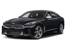 2018_Kia_Stinger_GT1 AWD / Over $2000 in Options/ Advanced Driver Assistance System Pkg/ Rear Cam/ Blind Spot/ Heated Seats_ Bridgewater NJ