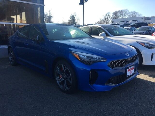 2018 Kia Stinger GT1 Hackettstown NJ