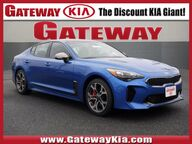 2018 Kia Stinger GT1 North Brunswick NJ