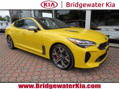 2018 Kia Stinger GT2 AWD Limited Edition Sedan, Bridgewater NJ