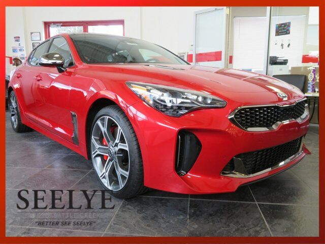 2018 Kia Stinger GT2 Battle Creek MI