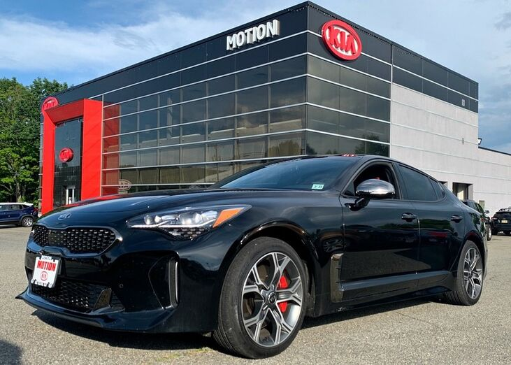 2018 Kia Stinger GT2 Hackettstown NJ