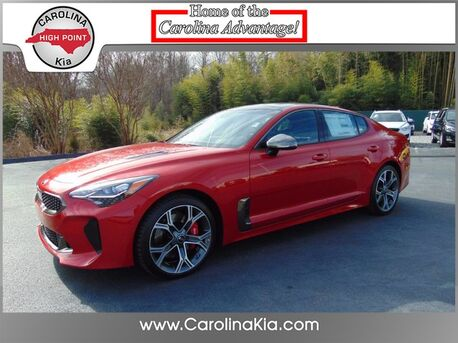 2018_Kia_Stinger_GT2_ High Point NC