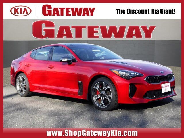 2018 Kia Stinger GT2 North Brunswick NJ