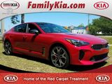 2018 Kia Stinger GT2 Video