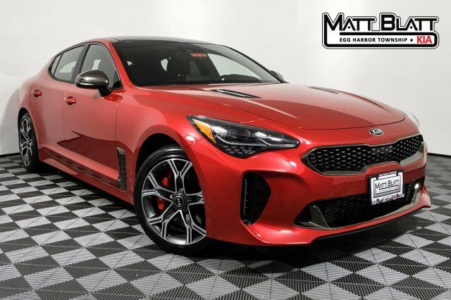 2018 Kia Stinger GT2 Toms River NJ