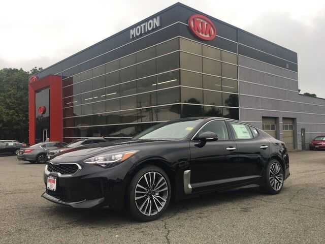 2018 Kia Stinger Premium Hackettstown NJ