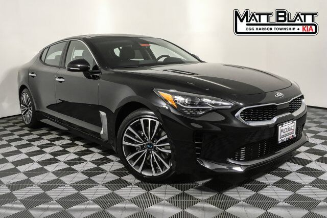 2018 Kia Stinger Premium Egg Harbor Township NJ