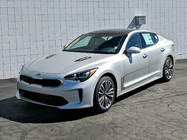 2018 Kia Stinger Premium Milwaukee WI