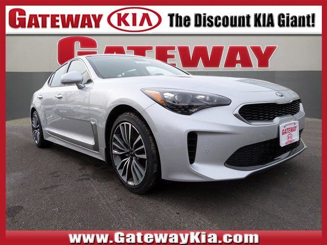 2018 Kia Stinger Premium North Brunswick NJ