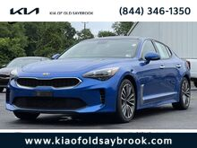 2018_Kia_Stinger_Premium_ Old Saybrook CT