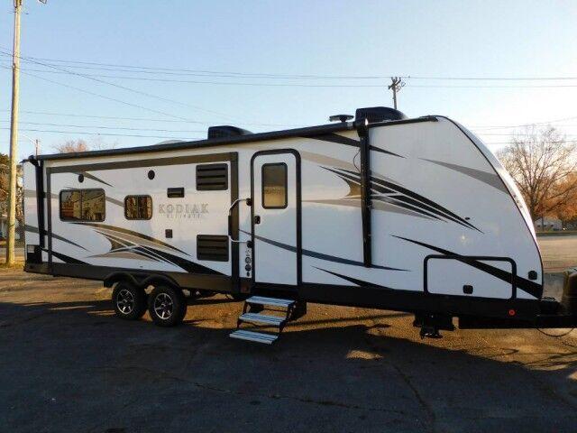 2018 Kodiak Ultimate -291RESL Kernersville NC