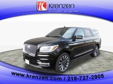 2018_LINCOLN_Navigator L_Select_ Duluth MN