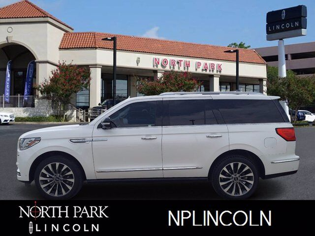 2018 LINCOLN Navigator Select San Antonio TX