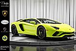 2018 Lamborghini Aventador S North Miami Beach FL